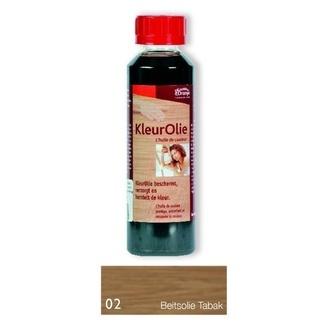 kleurolie-lichtbruin-tabak-verzorging-kleurherstel