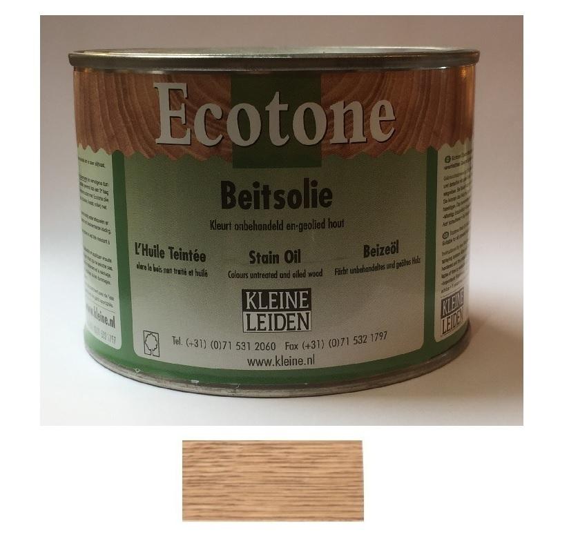Ecotone Beitsolie antiek loog