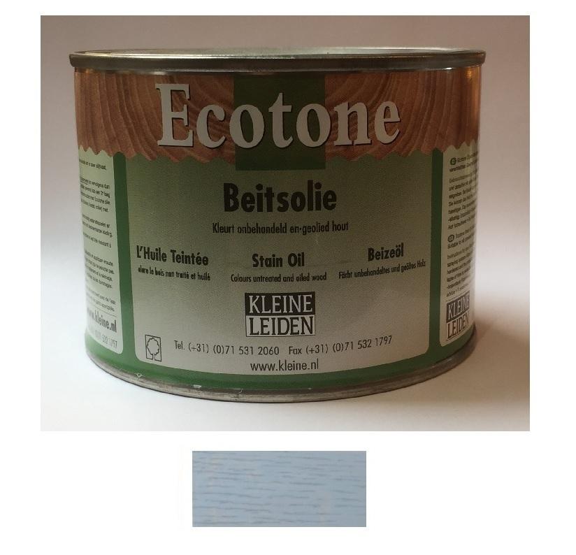 Ecotone Beitsolie oud grijs