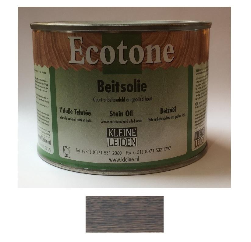 Ecotone Beitsolie olijfgroen