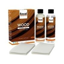 Wood Care Kit Matt Polish