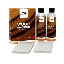 Wood Care Kit Elite Polish