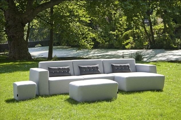 Lounge- en hoekbank Provence