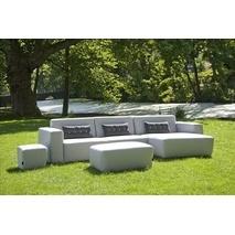 Lounge- en hoekbank Provence UrbanSofa