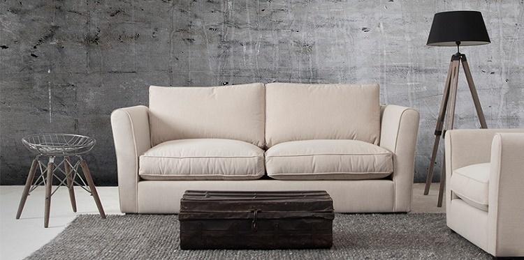 Fiore sofa 2-zits casia