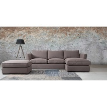 Urban Sofa loungebank Fiore