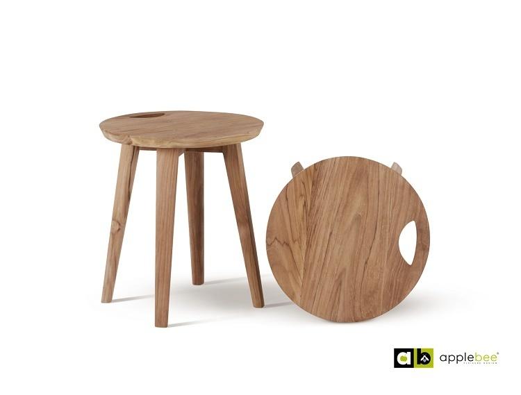 Dressing stool/bijzettafel Applebee