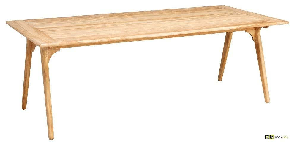Tuintafel Juul 220 cm Applebee