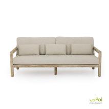 Tuinbank Sofa Olive 200 cm Applebee