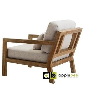 Loungestoel Olive Applebee