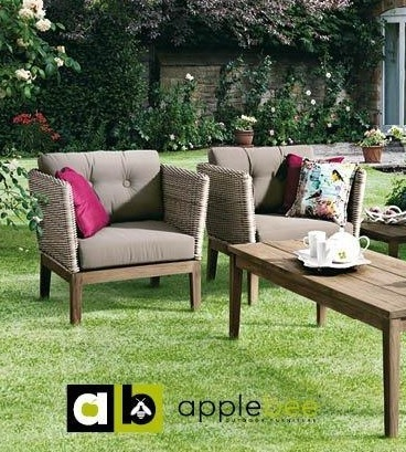 loungeset Eden Applebee