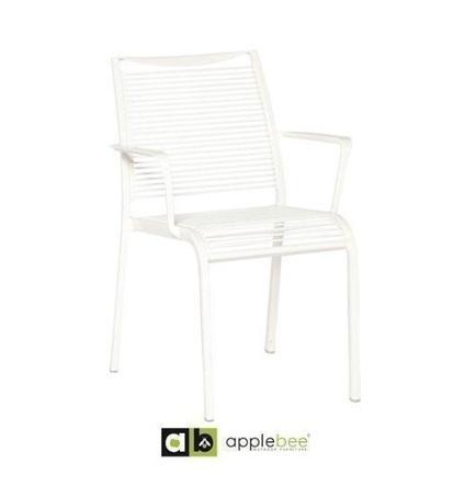 tuinstoel-hawaii-wit-applebee-aluminium-terrasstoel-diningstoel-utrecht