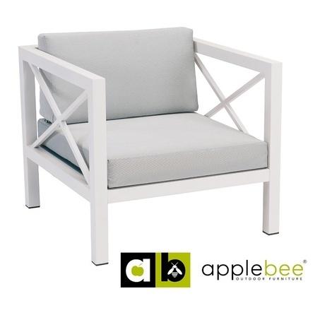 loungestoel-air-applebee-textysling-aluminium-kruis-tuin