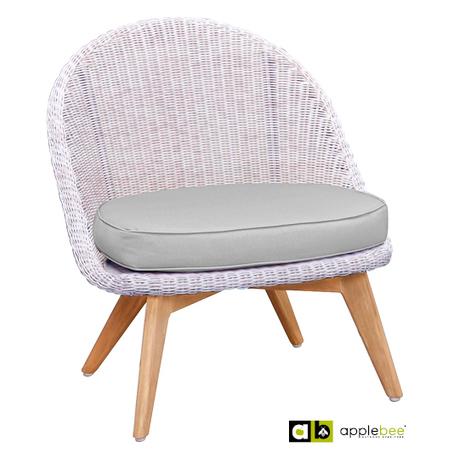 loungestoel-fleur-white-applebee-wit-antiek-teakhout-hout-poot-onderstel-wicker-vlechtwerk-gevlochten-bee-wett-kussen-dik-kussen-relax-stoel-zitstoel-buiten-outdoor