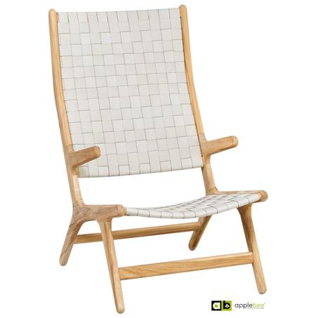 loungestoel-juul-hoge-rug-wit-teakhout-hout-onderstel-ligbed-relax-tuin-stoel-fauteuil-belt-vlechtwerk-armleuning