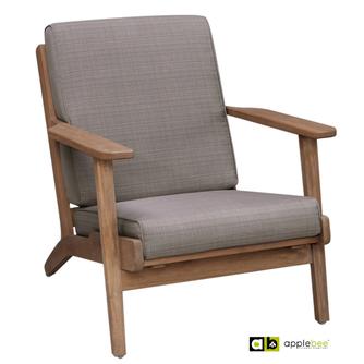 loungestoel-baltic-teakhout-applebee-armleuning-dikke-kussens-bee-wett-loungestoel-teak-hout-retro-jaren-60
