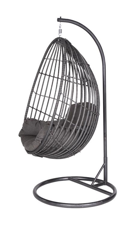 Hangstoel Voor In De Tuin.Tuin Hangstoel Royal Grey Earl Grey Kopen
