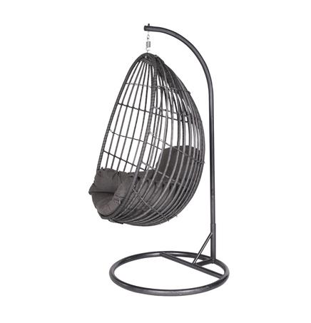 tuin-hangstoel-royal-grey-earl-grey-garden impressions-tuinsets bv