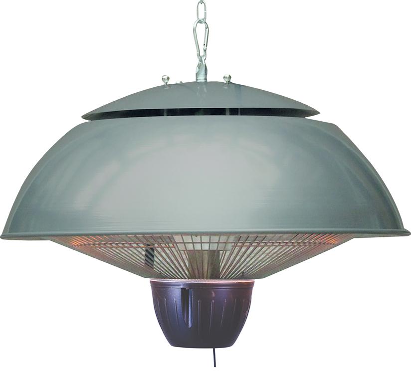 Hangende Terrasheater 43 cm