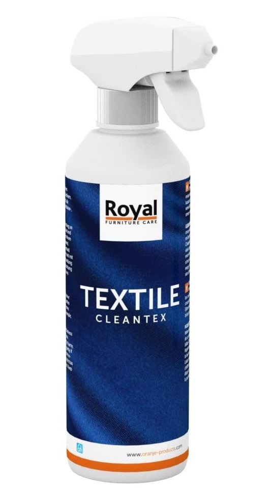 Textile Cleantex - reinigingsmiddel