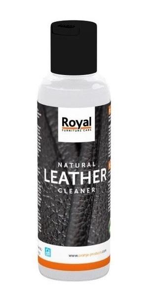 Natural Leather Cleaner - reinigingsmiddel