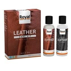 gewaxt-of-geolied-leder-verzorgingsset-leather-care-kit-natuurlijk-reiniger-wax-olie-leer-leder-oranje-bv