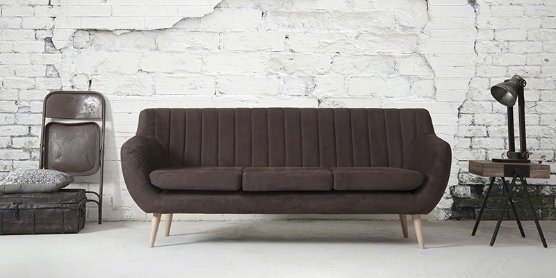 Calore 3 zits sofa