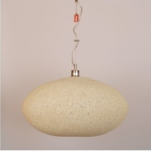 Hanglamp Bubble recycle