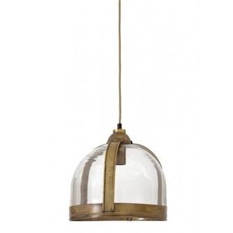 hanglamp-antiek-brons-30-cm-metaal-glas-kap-modern-klassiek-light-en-living-3076263