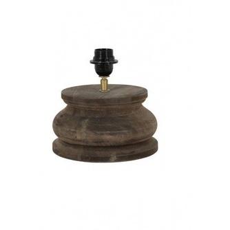 lampvoet-hout-weather-barn-7030483-light-&-living-hout-landelijk-klassiek-bruin-voet-tafellamp