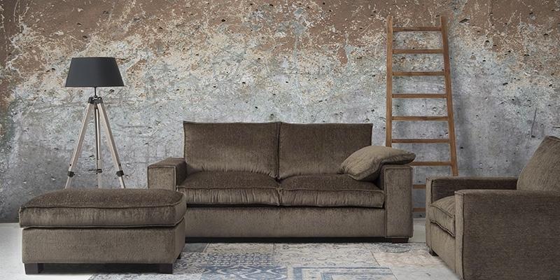 Merano 2,5-zits sofa