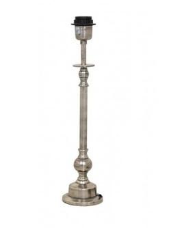 lampenvoet-antiek-zilver-8114323-light-&-living-kandelaar-klassiek-tafellamp-lamp-voet-standaard