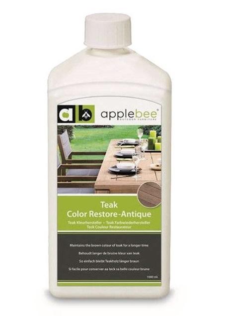 Teak Color Restore