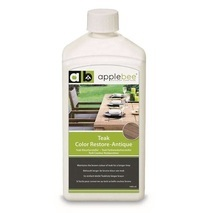 Teak Color Restore Applebee