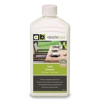 teak-cleaner-apple-bee-reiniger-teakhout-tuinmeubelen-buitenmeubelen-vuil-vlekken-schoonmaken