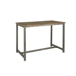 bartafel-venetie-pf0047-industrieel-stoer-gerecycled-teakhout-metalen-onderstel-hoge-eettafel-towerliving-white-wash