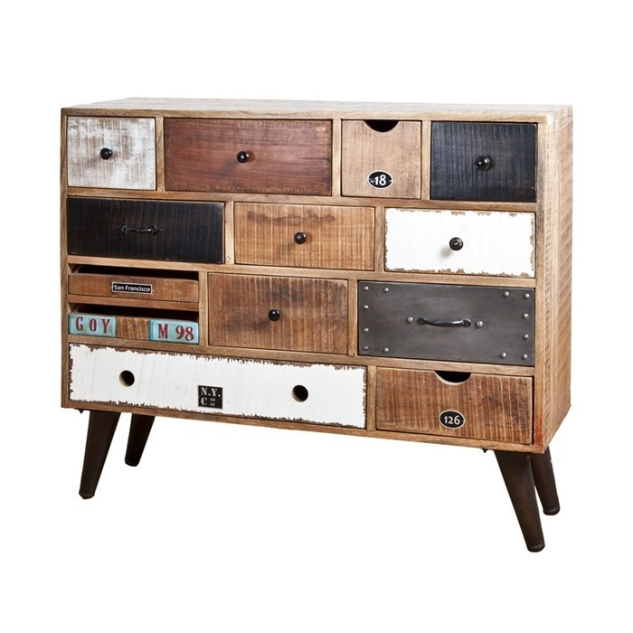Dressoir Vintage 13 laden