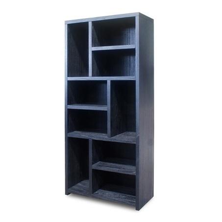 boekenkast-open-vakken-zwart-vakkenkast-hout-modern-eenvoudig-hardhout-gelakt-210-cm-hoog-9-vakken-11300