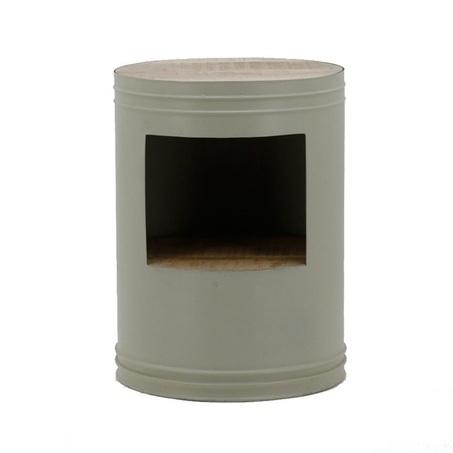 bijzettafel-barrel-grijs-1626-blik-ijzer-metaal-mango-hout-houten-tafel-blad-bijzettafel-koffietafel-industrieel-stoer-sidetable-opbergvak-byboo-grey