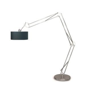 vloerlamp-milano-3-arms-zwart-kap-ijzer-nikkel-its-about-romi-140-320-hoog-reikwijdte-300-cm-industrieel-voetschakelaar-verstelbaar