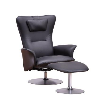 fauteuil-1260-opus-met-voetenbank-voetsteun-draaibaar-verstelbaar-laag-model-hoog-model-nekkussen-voetenbankje-rug-verstelbaar-spinpoot-houtenpoot-rvs-stof-leder-hjort-knudsen-verticaal-stiksel-relax-ontspannen-stof-leer-leder