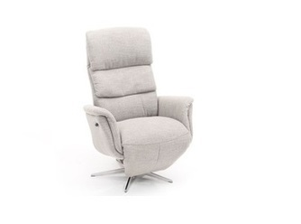 Fauteuil-6461-draaibaar-verstelbaar-rugleuning-electrische-functie-manueel-handmatig-rug-verstelbaar-spinpoot-sterpoot-plateau-stof-leder-hjort-knudsen-stiksel-ontspannen-armleuning-hoge-rugsteun