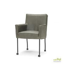 Haveco Apeldoorn stoel met armleuning