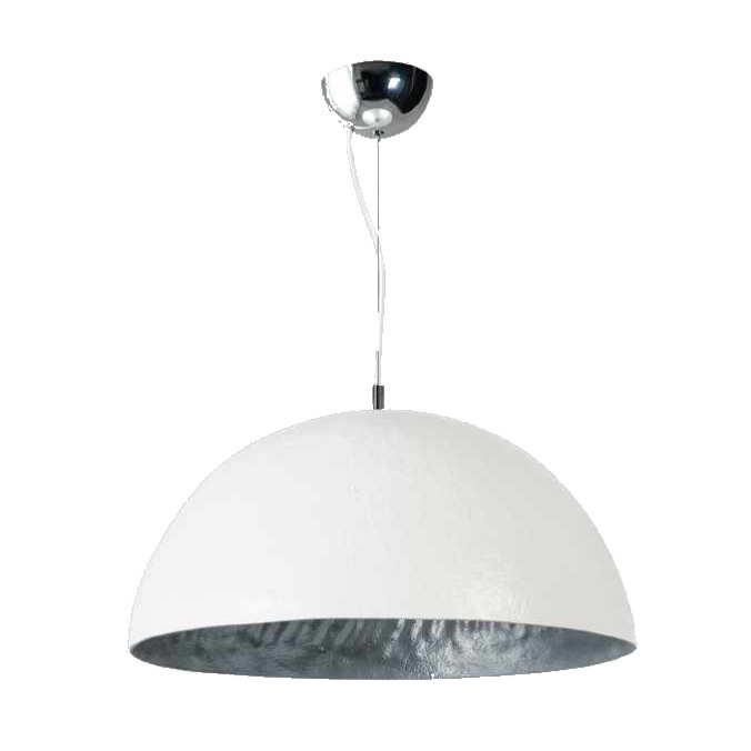 Hanglamp Mezzo wit  Ø 70 cm