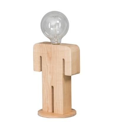 Tafellamp Houtman