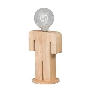 tafellamp-houtman-houtvrouw-adam-eva-eth-lamp-nachtkastje-hout-eikenhout-natuurlijk-poppetje-persoon-hoofd-lamp-E27-fitting-man-figuur-vrouw-figuur-modern-massief-designlamp