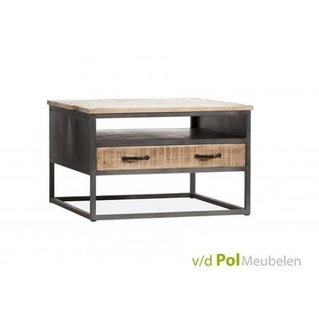 salontafel-mastercraft-70-x-70-cm-mfdesign-koffietafel-bijzettafel-vierkant-blad-mangohout-houten-tafelblad-gerecyced-ijzer-metaal-frame-industrieel-stoer-open-vak-tafel-tafeltje-zithoek-woonkamer