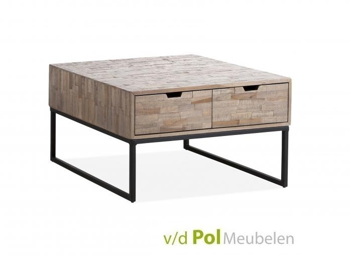 Salontafel Mastercraft 2 laden