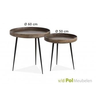bijzettafel-mastercraft-rond-50-cm-tafelblad-ronde-tafel-metalen-poot-drie-pootjes-mangohout-gerecycled-salontafel-hoektafel-set-setje-rond-60-cm-diameter