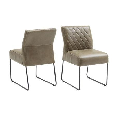 eetstoel-seattle-geruit-stiksel-rugleuning-stoel-modern-design-sledepoot-houten-poot-vegas-nouvion-stof-leer